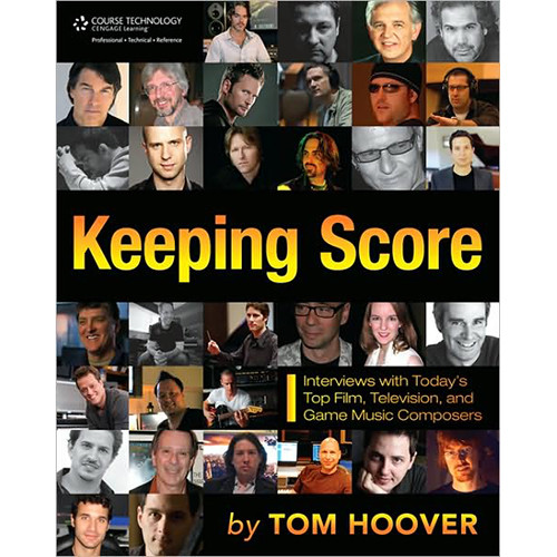 Cengage Course Tech. Book: Keeping Score by Tom Hoover
