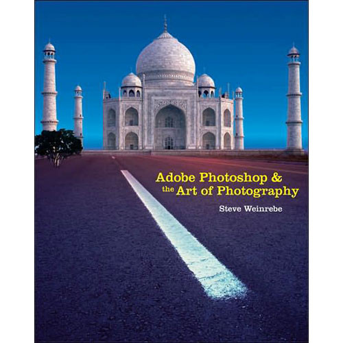 Cengage Course Tech. Book: Adobe Photoshop and the Art of Photography