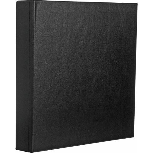 "Century Archival Storage Century Album with Rings (12.25 x 12.25 x 2.25"",  Black)"