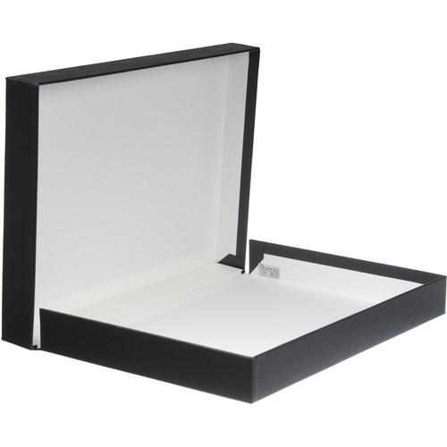 "Century Archival Storage Century Box #1118 Clamshell - 16 x 12 x 2"""