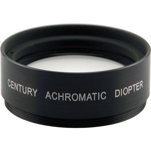 Century Precision Optics AD-5820 +2.0 Achromatic Diopter - 58mm (Screw Mount)