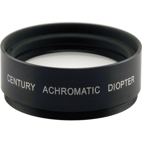 Century Precision Optics AD-5840 +4.0 Achromatic Diopter
