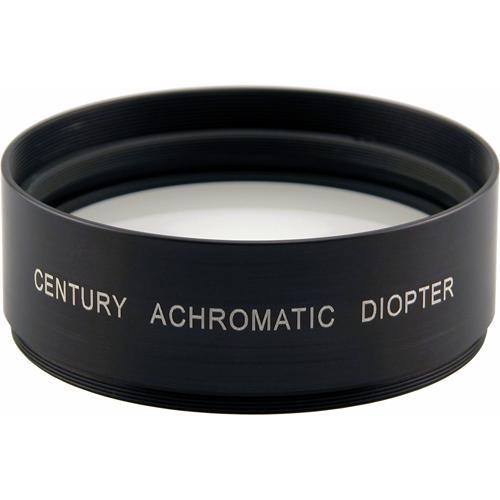 Century Precision Optics AD-8620 +2.0 Achromatic Diopter