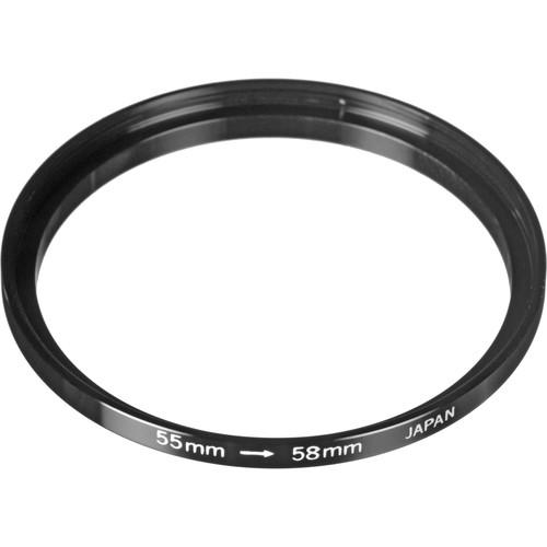 Century Precision Optics 55-58mm Step-Up Ring