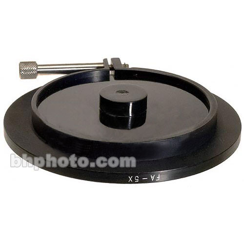 Century Precision Optics FA-5X80 80mm Step-Up Ring (Slip-On) - for WA-5X45 Super Wide Angle Adapter Lens