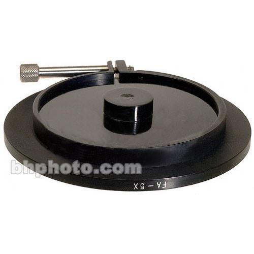 Century Precision Optics FA-5X80 80mm Step-Up Ring (Slip-On)