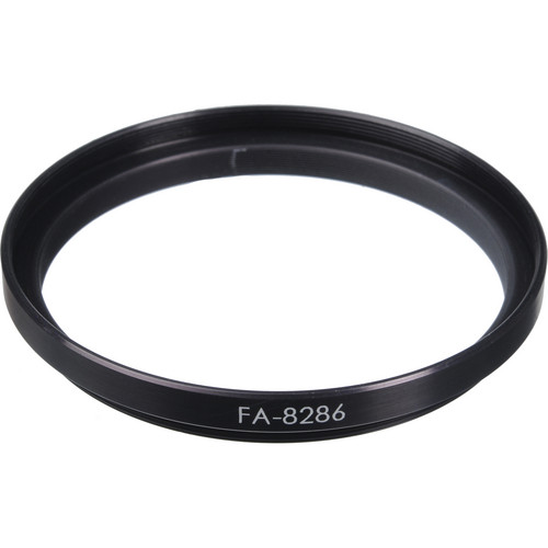 Century Precision Optics FA-8286-00 82mm-86mm Step-Up Ring (Slip-on)