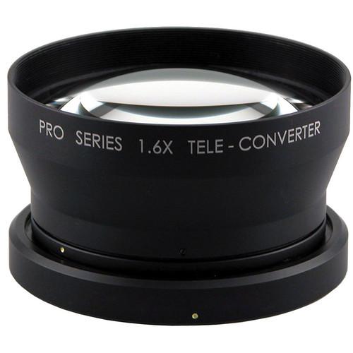 Century Precision Optics 1.6x Tele Bay Tele-Converter for Canon XF300 / 305