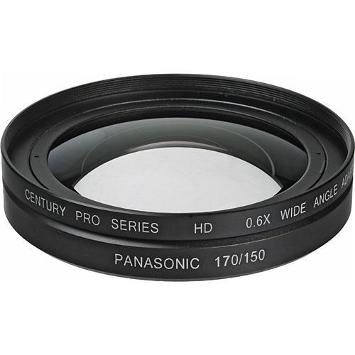 Century Precision Optics 0.6x Wide Angle Adapter Lens