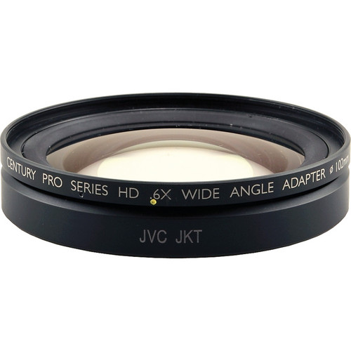 Century Precision Optics 0.6x HD Wide Angle Adapter