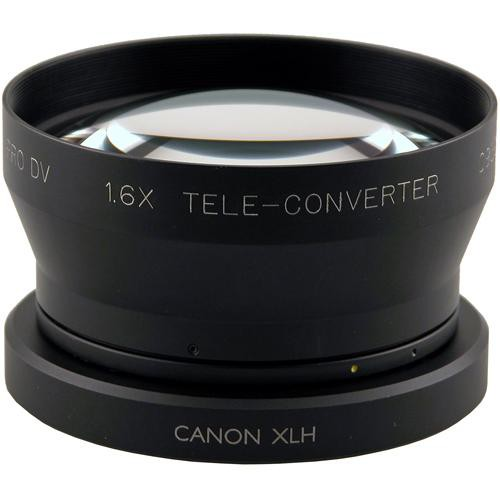 Century Precision Optics VS-16TC-XL 1.6x Tele-Converter Lens