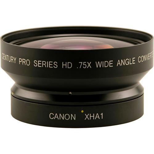 Century Precision Optics 0HD-75CV-XLH 0.75x Wide Angle Converter Lens