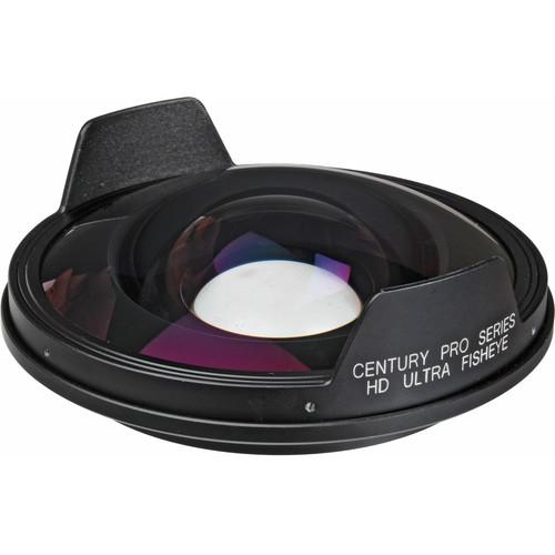 Century Precision Optics 0HD-FE3X-Z7U 0.3x Ultra Fisheye Adapter Lens
