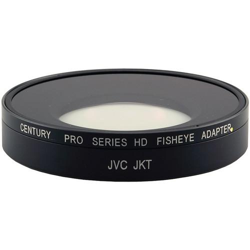 Century Precision Optics Fisheye HD Adapter
