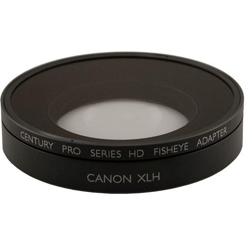 Century Precision Optics 0HD-FEAD-XLH 0.3x Ultra Fisheye Adapter Lens