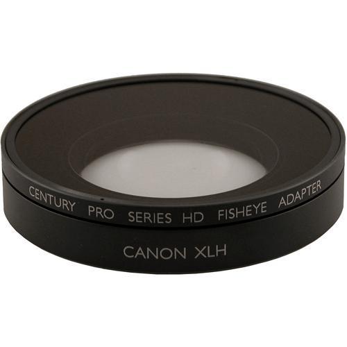 Century Precision Optics 0HD-FEAD-XLH 0.3x Ultra Fisheye Adapter Lens