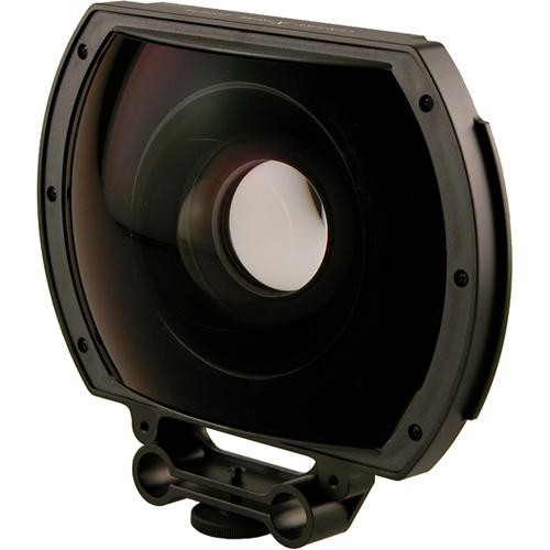 Century Precision Optics 0HD-FEWA-AG Xtreme Fisheye Adapter Lens