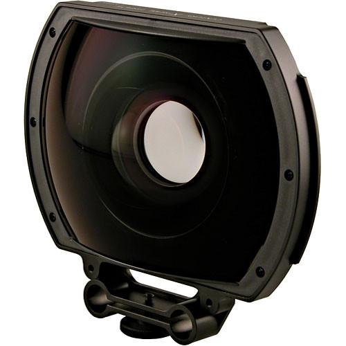 Century Precision Optics 0HD-FEWA-EX1 Xtreme Fisheye 0.3x Adapter Lens