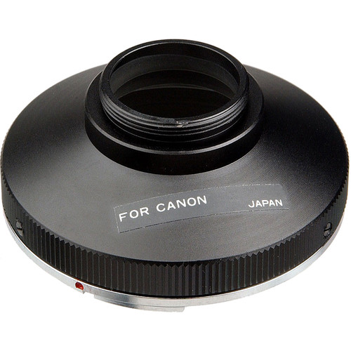 Century Precision Optics LA-CACJ Canon C-Mount Adapter