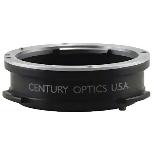 "Century Precision Optics LA-N120 Nikon to 1/2"" Bayonet Mount Adapter"