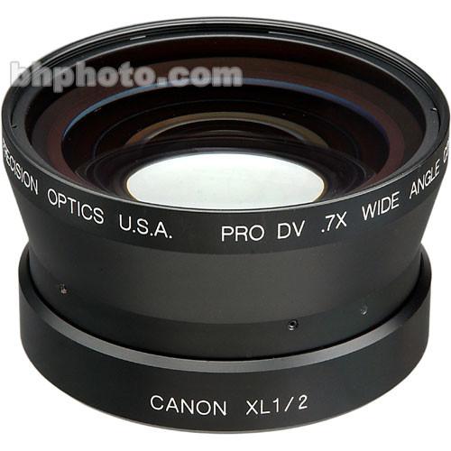Century Precision Optics VS-07CV-XL2 0.7x Wide Angle Converter