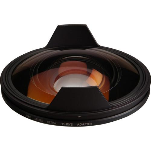 Century Precision Optics VS-FE3X-HDS .3x Ultra Fisheye Adapter