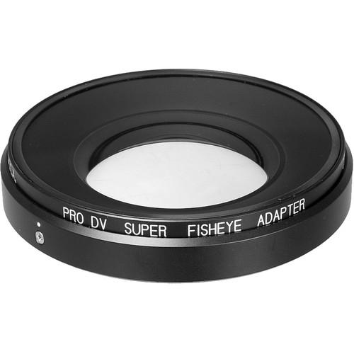 Century Precision Optics VS-FEWA-DVX Fisheye Adapter - for Panasonic AG-DVX100 Camcorder (Bayonet Mount)