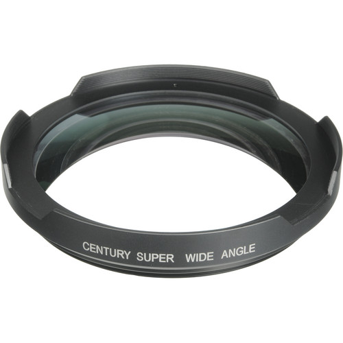 Century Precision Optics 0WA-5X45-00 0.5x Super Wide Angle Adapter