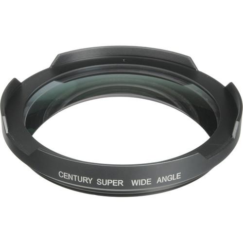 Century Precision Optics 0WA-5X45-00 0.5x Super Wide Angle Adapter