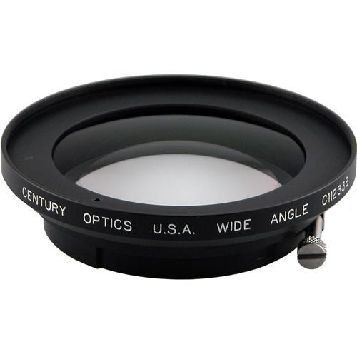 Century Precision Optics 0WA-7X93-00 0.7x Wide Angle Adapter