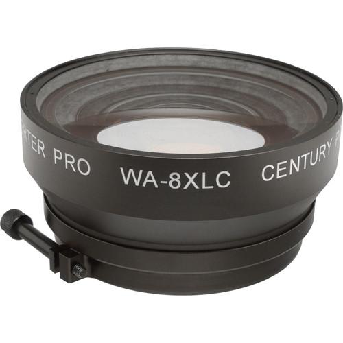 Century Precision Optics 0WA-8XLC-00 0.8x Wide Angle Converter Lens