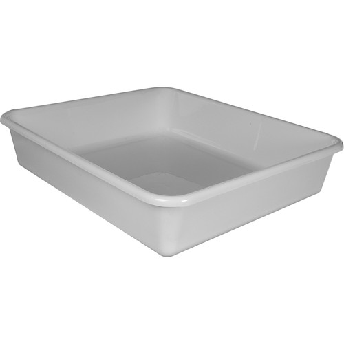Cescolite Plastic Deep Hypo Bath Developing Tray - 20x24""