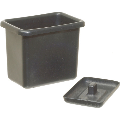 "Cescolite 1/2 Gallon 4 x 5"" Film Tank"