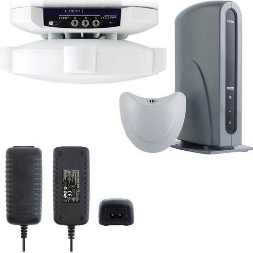 Cetacea Sound Astronaut XL Classroom Speaker System with Ceiling Mount and Desktop Power Supply