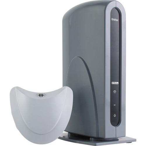Cetacea Sound Orbiter Wireless Pendant Microphone and Desktop Receiver System