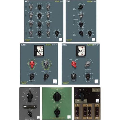 Chandler Abbey Road Bundle - Dynamics and EQ Plug-Ins (TDM)