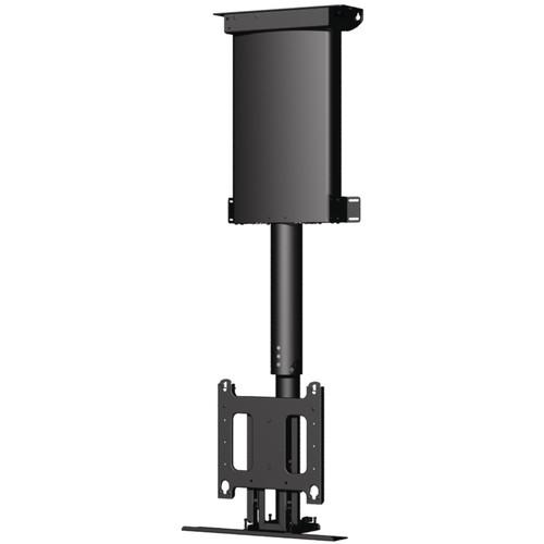 Chief CM2C40U  Automated Universal Flat Panel Ceiling Lift
