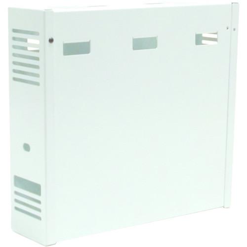Chief CMA-170W CPU Enclosure Pipe-Mount Accessory (White)