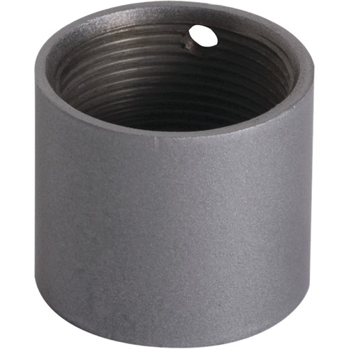 Chief CMA270B Threaded Pipe Coupler (Silver)