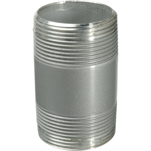 """Chief CMS-003S 3"""" Speed-Connect Fixed Extension Column (Silver)"""