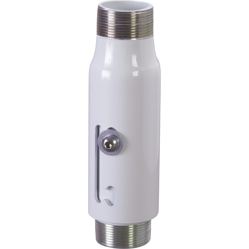 """Chief CMS-006009S 6-9"""" Speed-Connect Adjustable Extension Column (Silver)"""