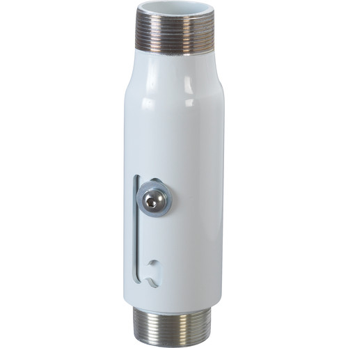 """Chief CMS-006009W 6-9"""" Speed-Connect Adjustable Extension Column (White)"""