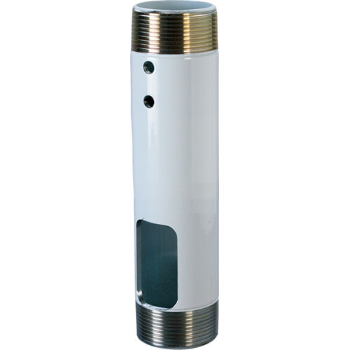 """Chief CMS-009W 9"""" Speed-Connect Fixed Extension Column (White)"""