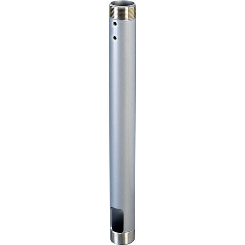 "Chief CMS-024S 24"" Speed-Connect Fixed Extension Column (Silver)"