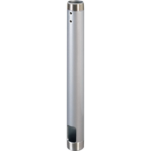 Chief CMS-048S 48-inch Speed-Connect Fixed Extension Column (Silver)
