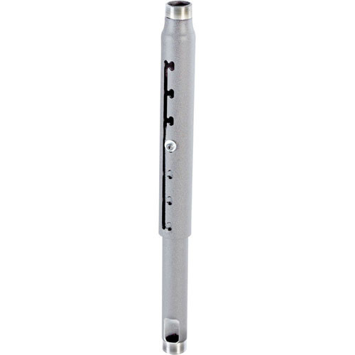 Chief CMS-0608W 6-8' Speed-Connect Adjustable Extension Column (White)