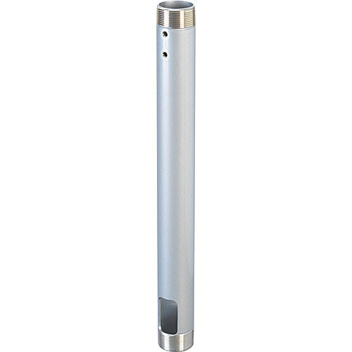 Chief CMS-072S 72-inch Speed-Connect Fixed Extension Column (Silver)