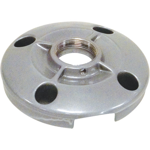 Chief CMS-115S Speed-Connect Ceiling Plate (Silver)