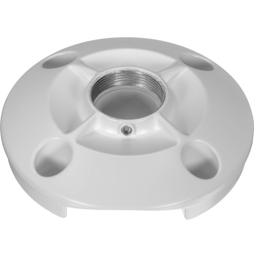 Chief CMS-115W Speed-Connect Ceiling Plate (White)