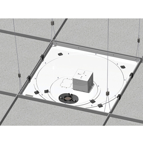 Chief CMS445P Suspended Ceiling Mount with Power Conditioner